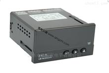 ZW1602青岛青智ZW1602 0.5级单相单参数电量表