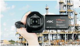Exdv1301/KBA7.4-S便携式体式防爆摄像机