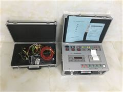 PLMD-3断路器特性测试仪 承试四级 电力