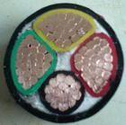 国标VLV铝芯铠甲电缆3*70+1*35价格