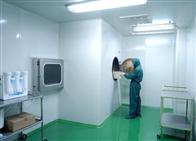 HZD非洲猪瘟检测建立室