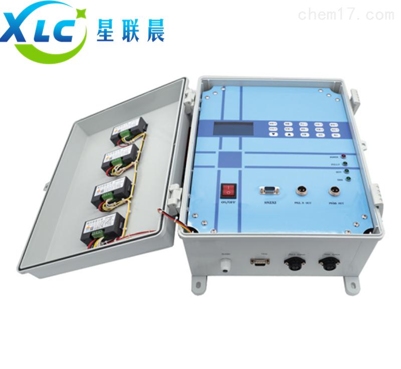壁挂式粉尘浓度测量仪XCQ-G801生产厂家