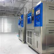 汽车高低温环境试验箱