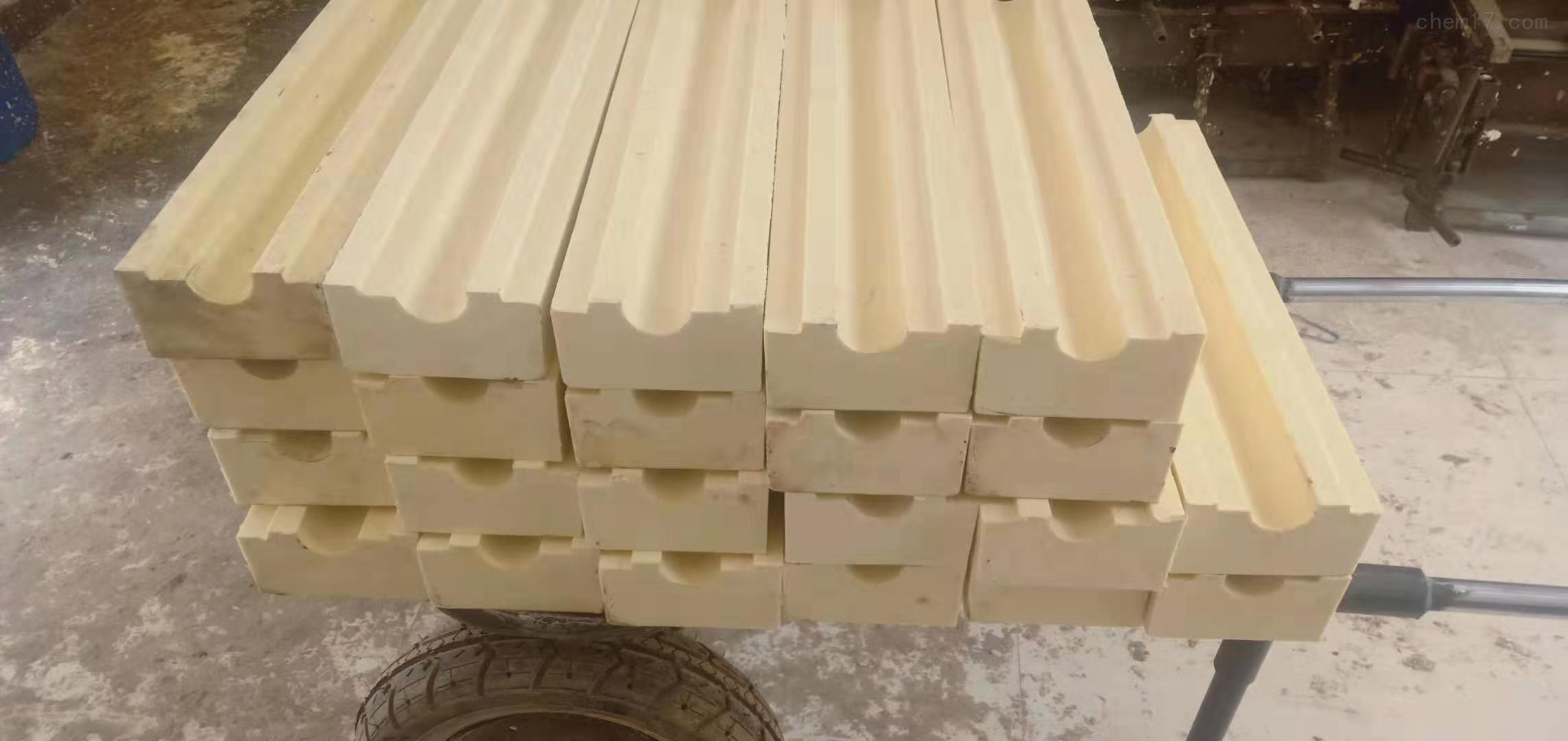管道垫木标准价格尺寸