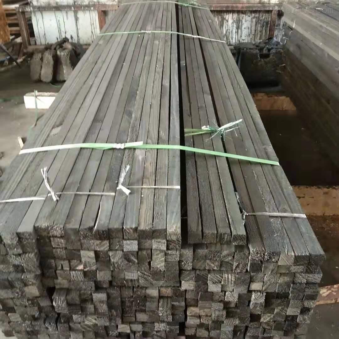 全园防腐管道木托