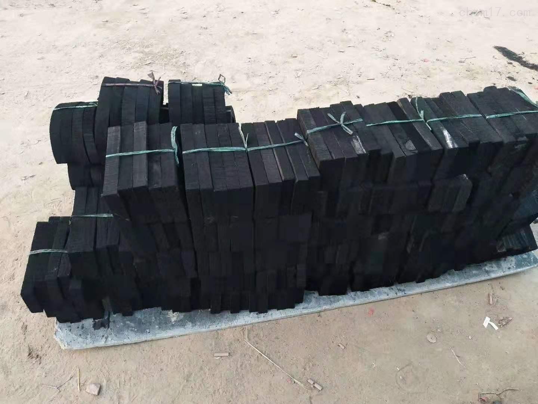 各种规格尺寸管道垫木橡塑管托