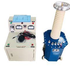 5kVA/360v  150hz感应耐压试验装置 承试三级 电力资质
