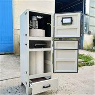 精密机械磨具加工粉尘专用磨床吸尘器