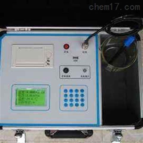 盐密度分析仪