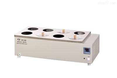 DK-S28電熱恒溫水浴鍋