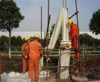 管道修复珠海CIPP管道水翻翻转修复管道整修专业施工
