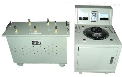 三倍频电压发生器