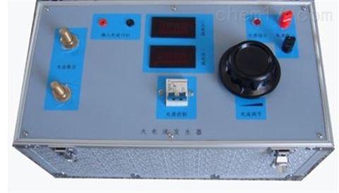 电流发生器