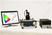 LED前通量测量系统