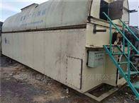 二手600-1200平方不锈钢管束干燥机低价供应