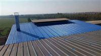 彩钢瓦屋顶防水