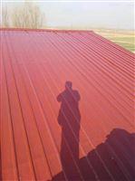 金属屋面防水防锈漆