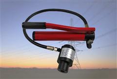 0~120mm电力资质 油压分离式穿孔工具 电力承装四级