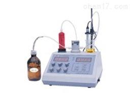 ZD-3A自动电位滴定仪 制药酸碱滴定测定仪