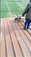 彩钢板用工业防水涂料出厂报价