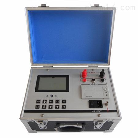 SZDG-D型三相免拆线电容电感测试仪