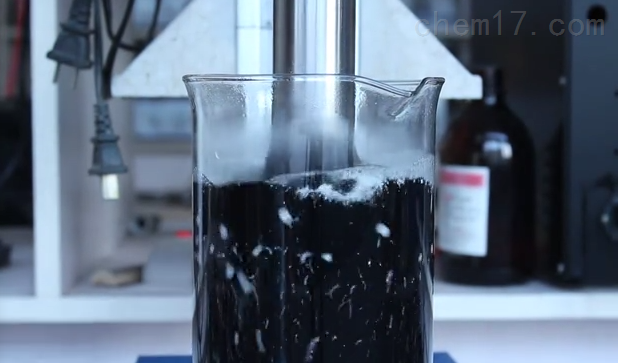 超声波荧光粉溶解分散设备