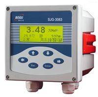 耐高溫耐腐蝕濃硫酸(H2SO4)在線測定儀