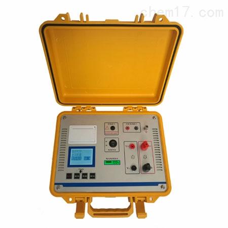 TCR-10C直流电阻测试仪