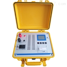 TCL-100A便携式回路电阻测试仪