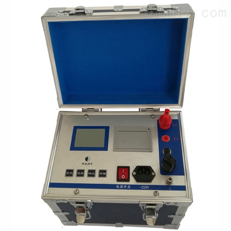 TCL-100A回路电阻测试仪