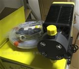 米頓羅計量泵PD016-803SI多功能閥加藥泵