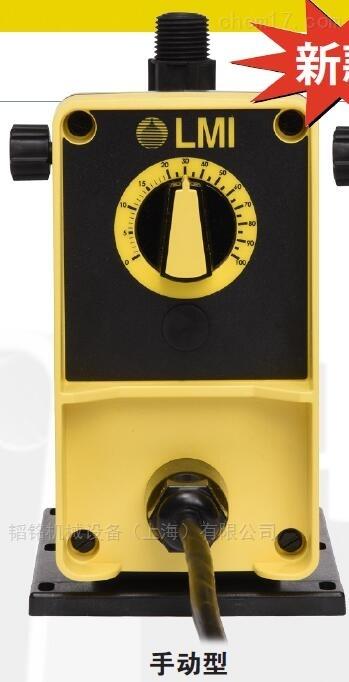 米頓羅計量泵PD016-708SI加藥泵