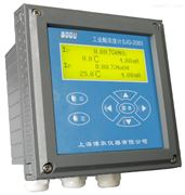 SJG-2083C感应式酸碱浓度计 氢氧化钠