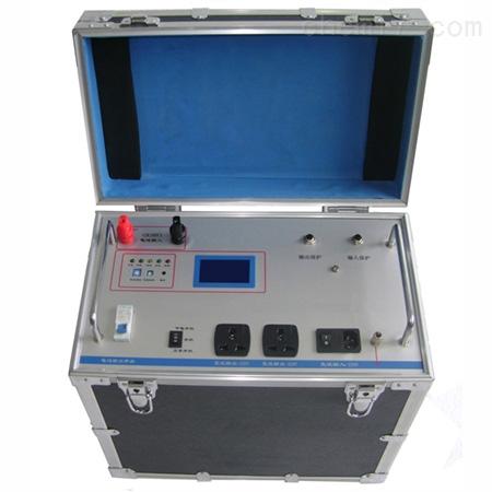 TCDY-2000便携式工频试验电源