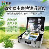 农作物病害检测仪,植物虫检测,植病害诊断仪