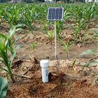 管式土壤墒情监测仪