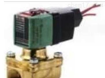 ASCO蒸汽电磁阀材质,NF8327B102