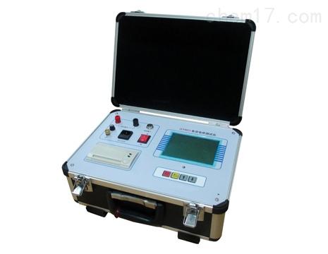 GY803电容电桥测试仪