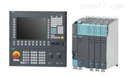 西门子数控系统840D上电黑屏维修