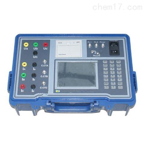 0.05级三相电能表现场校验仪