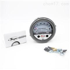 605-250pa/605-500pa德威尔605系列带指针式微差压变送器