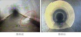 CIPP固化管网改造修复管网排查改造管道内衬