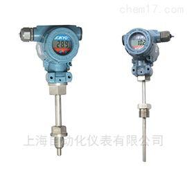 SBWR-4270/240d铠装热电偶一体化温度变送器SBWR-4270/240d