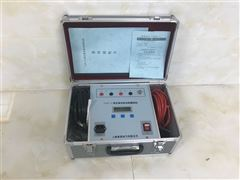 DC:≥10A变压器直流电阻测试仪 电力承试四级 zz
