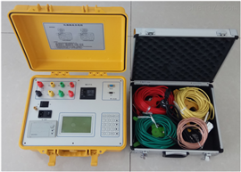 ZD9210低电压短路阻抗测试仪