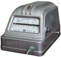 Q3-V靜電式電壓表