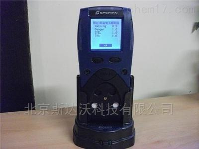 霍尼韦尔PHD6复合气体检测仪-SO2