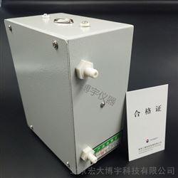 长沙三德SDS516定硫仪抽气泵