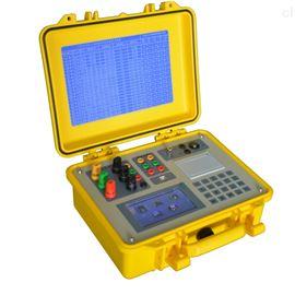 ZD9208H变压器容量特性测试仪
