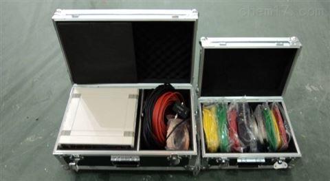 变压器铁芯接地电流分析装置